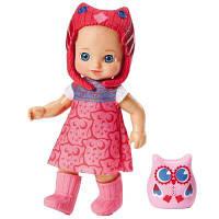 Кукла Zapf Creation Mini Chou Chou Совуньи - Кристи (12 см) (920251)