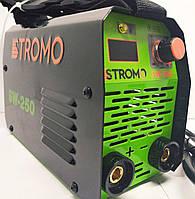 Сварочный аппарат Stromo SW-250 Original