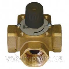 3-ходовой смесительный клапан Herz 2137 DN 25 (1213703)