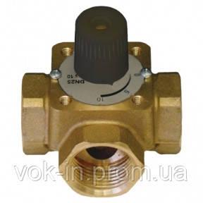 3-ходовой смесительный клапан Herz 2137 DN 25 (1213703), фото 2