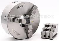 Патрон токарний 3-х кулачковий 125мм ,7100-0003П , К11-125, San Ou