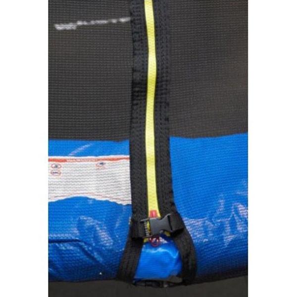 Защитная сетка для батута 8FT 252 см внешняя