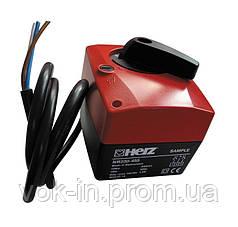 Электропривод для трехходовых кранов HERZ с трехпозиционным управлением, 230 V (1771263)