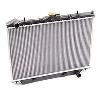 Радиатор охлаждения Грейт Вол Ховер Great Wall Hover Лицензия 1301100-K00, фото 1