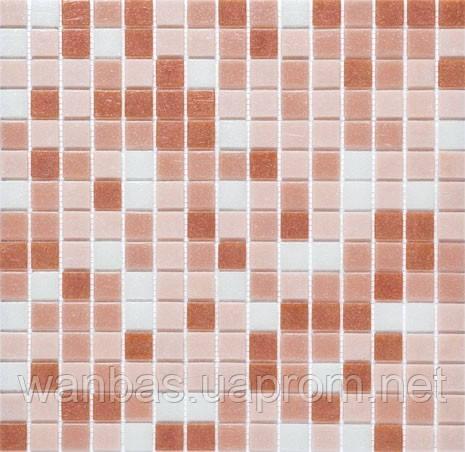Китайская мозаика GL mix 10 ( на бумаге)
