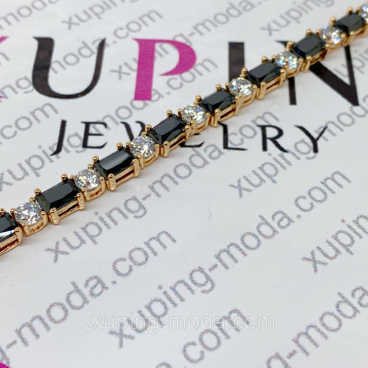 Браслет красивый Xuping
