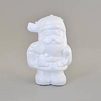 """Набор пенопластовых фигурок SANTI """"Дед Мороз"""", 109mm"""