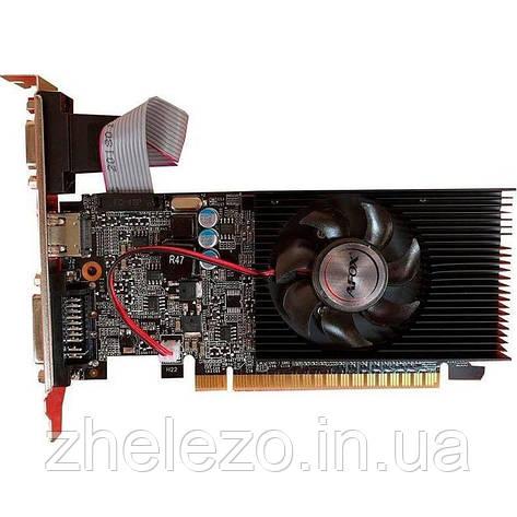 Видеокарта AFOX GeForce GT 610 1 GB (AF610-2048D3L7), фото 2
