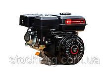 Двигун бензиновий Edon 168-7.0 HP