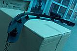Накладка крыла VOLVO FH12 E3 E5 передняя прямая накладка крыла ВОЛЬВО ФШ12, фото 4