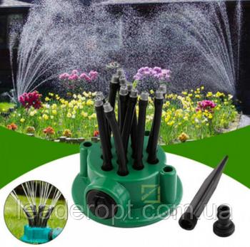 ОПТ Умная система полива огорода и сада Fresh Garden