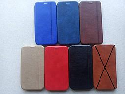 Чехол книжка Momax для Xiaomi Redmi 8A