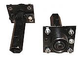 Дифференциал для колес мотоблока S24, пара (ДФ5), фото 2
