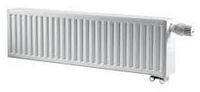 Радиатор тип 22 200H x 1000L нижн. FTV KERMI стальной