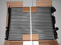 Радиатор воды Kangoo 97-г.в., фото 1