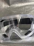 Очки защитные закрытые, фото 2