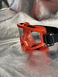 Очки защитные закрытого типа с непрямой вентиляцией, фото 5