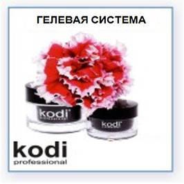 Гелевая система Kodi Professional