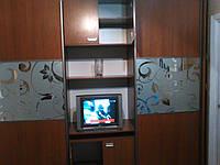 Шкаф-гостевой с комбинированой раздвижной системойи