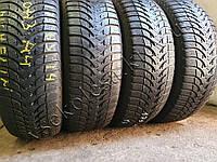 Зимние шины бу 175/65 R14 Michelin