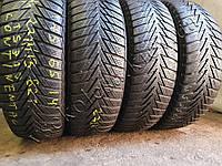 Зимние шины бу 175/65 R14 Hankook