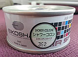 Автомобильный Ароматизатор Eikosha Air Spencer SPIRIT - SHOWER COLOGNE H-26, фото 2