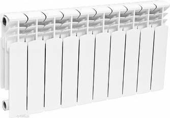 Радиатор алюминиевый Armatura G500F