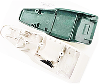Корпус для машинки MOSER 1400 серо-зеленый
