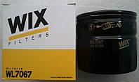 Фильтр масляный WIX WL7067 ВАЗ 2101 2102 2103 2104 2105 2106 2107 2121 УАЗ Москвич Волга FIAT Фиат WIX
