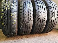 Зимние шины бу 175/70 R14 Michelin