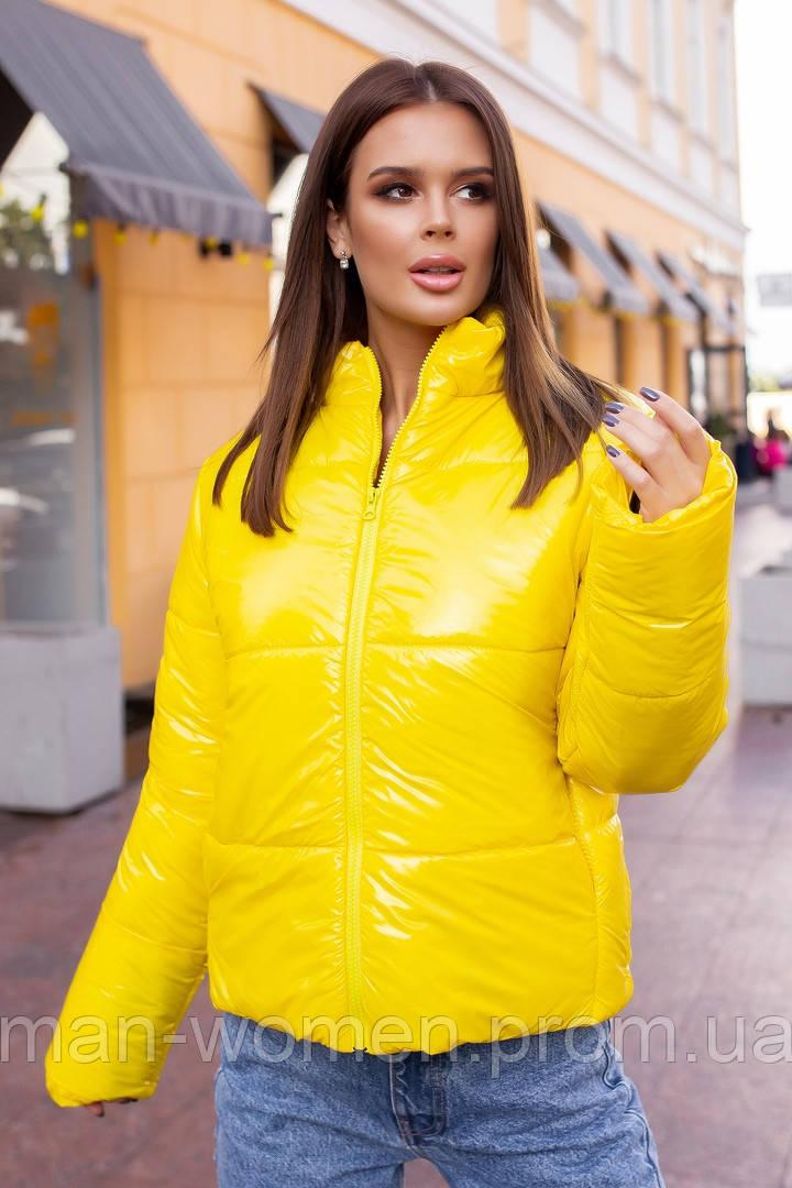 Качественная женская теплая куртка! Утеплена силиконом. Размеры: 42, 44, 46