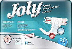 Подгузники для взрослых Joly 2 Medium 30 шт (8690536804016)