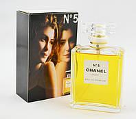 Женская парфюмированная вода Chanel № 5 (Шанель № 5) 100 мл, фото 1
