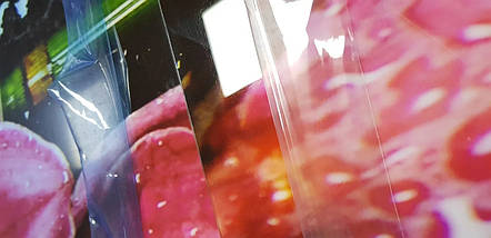 Кухонная панель на скинали капучино, орхидеи, специи, черный фон 62 х 205 см (fl11725-5), фото 3