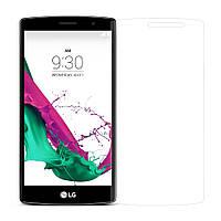 Защитное стекло Calans 9H для LG G4s Dual H734