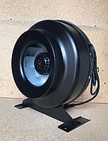 """Вентилятор центробежный канальный 150 мм  VENUS VKCM 150 (радиальный) """" сильный """""""