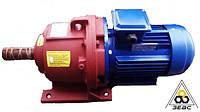 Мотор-редуктор 3МП-50 (2 ступени, 28 об/мин, АИР100L6)