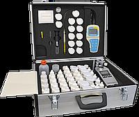 Фотометр PrimeLab All-in-1 (130 параметров воды, без реагентов), фото 1