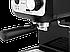 Кофеварка-эспрессо ECG ESP 20101, фото 4