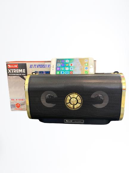 Колонка Bluetooth Golon Xtreme RX-A199BT