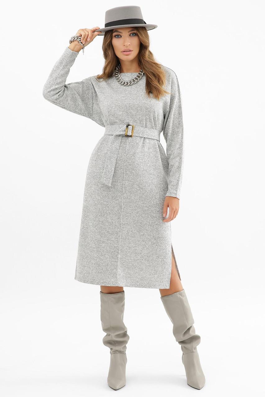 Міське зимовий сукню під пояс Розміри S M L XL