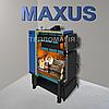 Твердотопливный котел Maxus 50 DUO +, фото 5