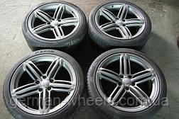 """Колеса 21"""" Audi Q7"""
