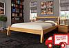 Кровать Ретро с коваными элементами. Размеры в ассортименте. 180х200