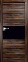 Межкомнатная дверь Остин Эбен Futura