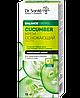 Крем під очі Освіжаючий 15мл Dr.Sante Cucumber