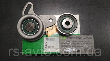Комплект ГРМ Hyundai Accent \ ELANTRA \ GETZ \  MATRIX \ KIA CERATO 1.5/1.6 95-
