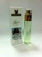 """Мини-парфюм женский """"Gucci"""" Flora by Gucci Eau Fraiche pheromon (45 мл)"""