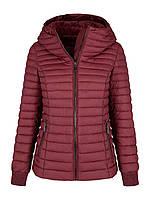 Красная демисезонная женская куртка Volcano J-Uma L06118-406 XS