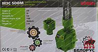 Станок для заточки сверл Белорус МЗС 500М (2 головы), фото 1